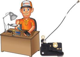 Service réparation antenne WiFi iPhone 6
