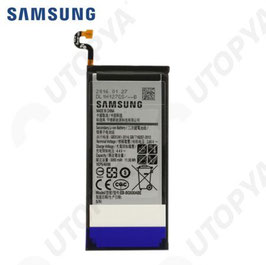 Service remplacement batterie Galaxy S7