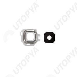 Service Remplacement Lentille Camera Samsung Galaxy J3 2016