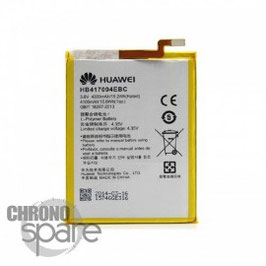 Service remplacement Batterie Huawei  Mate 7 Service Pack