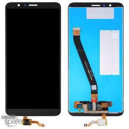Service réparation Ecran LCD + Vitre Huawei Honor 7X  (NON OFFICIEL ,QTES LIMITES) CHRO