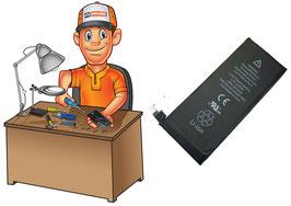 Service réparation batterie iPhone 4S