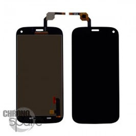 Remplacement tactile + LCD Wiko Darkfull