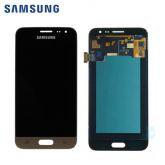 Service réparation Bloc écran complet Samsung Galaxy J3 2016