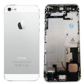 Service réparation coque arrière iPhone 5