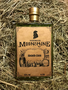 Absinth-Likör 55% vol