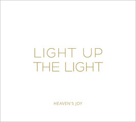 Light Up The Light  | CD