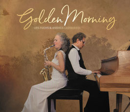 Golden Morning - Urs Fuchs & Andrea Leonhardi | Download