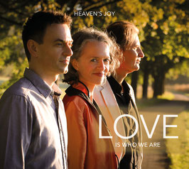 Love Is Who We Are | CD