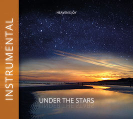 Under the Stars - Instrumental  | USB-Stick