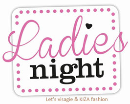 Ladies night: make up and fashion (let op: betaal slechts nadat je met ons hebt afgestemd over de datum en groepsgrootte)