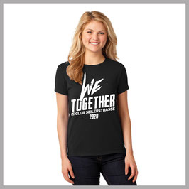 "T-Shirt ""We, together""  Soli-Shirt"