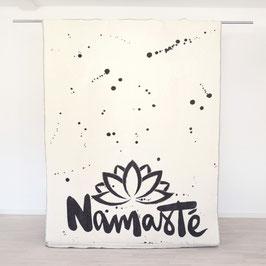Namasté Decke