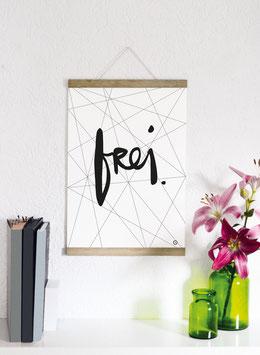 "Kunstdruck ""frei"""