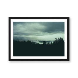 "Artprint ""Vancouver"""