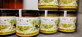 Sommer-Lindenblütenhonig