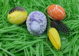 Osterlämmchen Lavendel Sole