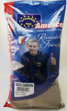 Amorce CdF R. Foiratier  Gros Gardon 1 Kg