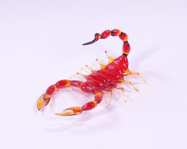 "Skorpion ""rot"""
