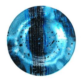 Designer Achenbecher ''blau''