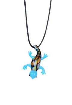 """Glastierchen """"Gecko"""""""