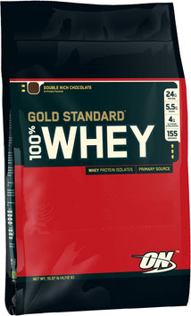 Optimum Nutrition 100% Whey Gold Standard - 4540g Beutel