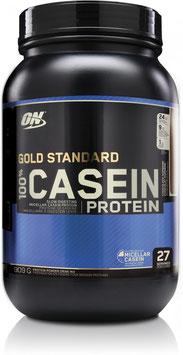 Optimum Nutrition 100% Casein Protein - 908g Dose
