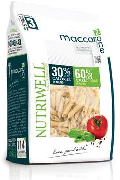NUTRIWELL MACCAROZONE PENNE 250G