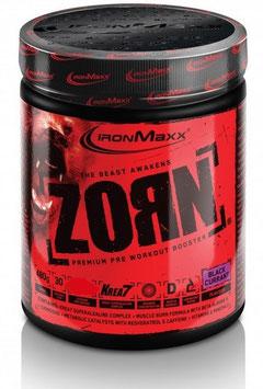 IronMaxx Zorn - 480g Dose