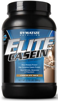 Dymatize Elite Casein - 908g Dose Rich Chocolate