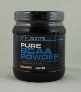 Fitnesshype Premium BCAA Pulver