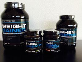 Fitnesshype Protein Paket