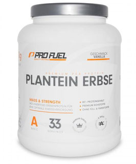 ProFuel Plantein Erbse - 1000g