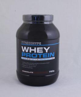 Fitnesshype Whey Protein 750g