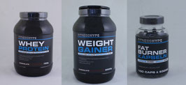 Fitnesshype Basis Paket