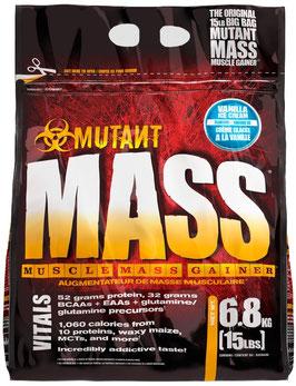 MUTANT MASS - 6.8 kg Beutel
