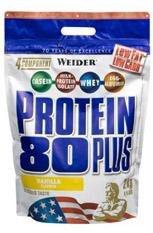 Weider Protein 80 Plus - 2000g Beutel