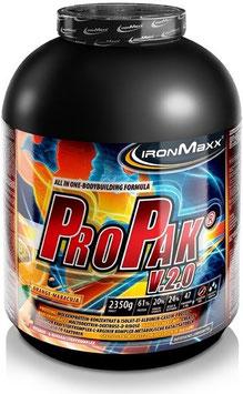 IronMaxx ProPak 2.0 - 900g Dose