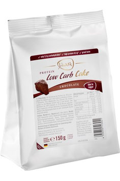 JABUVIT PROTEIN LOW CARB CAKE (150G)