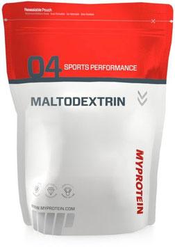 MyProtein Maltodextrin 2500g Beutel