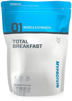 MyProtein Total Breakfast - 2100g Beutel