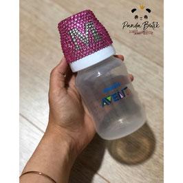 Babyflasche Philips Avent mit Strass
