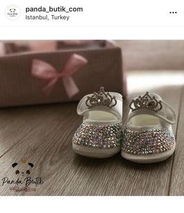 Babyschuh Royal Girl