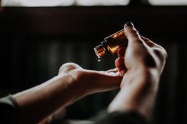 Pregnancy Massage & Aromatherapy
