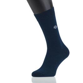 SOKKEN - PETROL BLUE