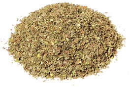 Lose Kräuter - Grüne Minze Bio