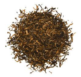 China Gold Black Tea Jin Quian Bao