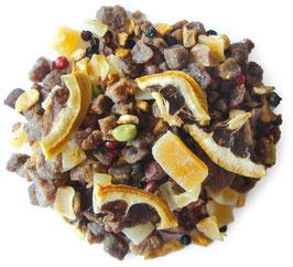 Früchtetee Mild - Oriental T Mango-Zitrone