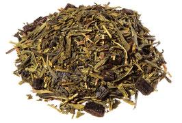 Grüner Tee - Vanille