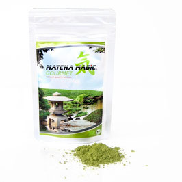 Matcha Magic Gourmet
